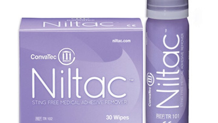 Niltac™ sting Free Adhesive Remover - Product Image