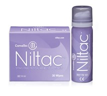 Niltac™ Sting-Free Medical Adhesive Remover